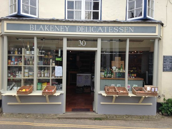 Number  Blakeney Bed And Breakfast Blakeney