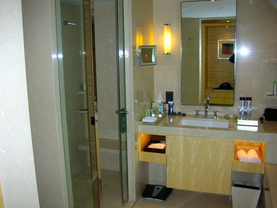 Marco Polo Wuhan: All the creature comforts you could possibly hope for!