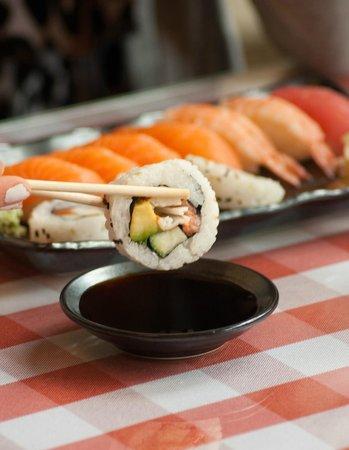Sushi Bar Kungsgatan