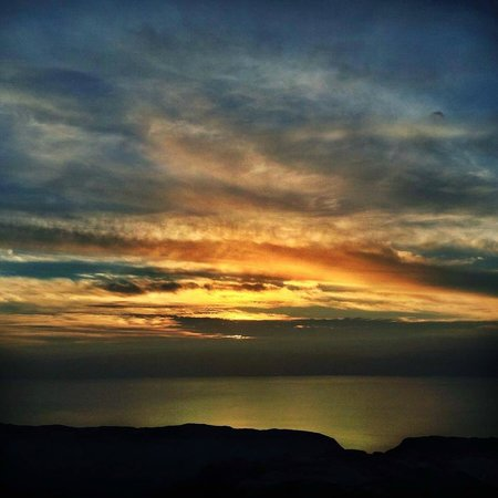 Holiday Inn Resort Dead Sea: nice
