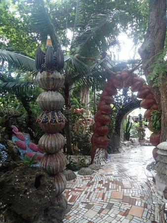 Nightland Cabins at JadeSeahorse: So Pretty