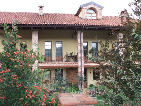 Farm B & B Cascina Colombaro