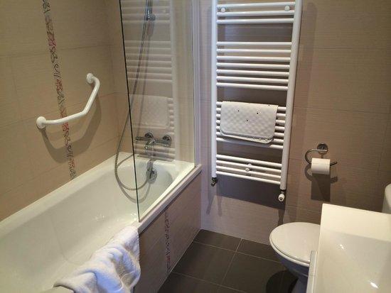 Loire-Sejours : das ganz neue Badezimmer