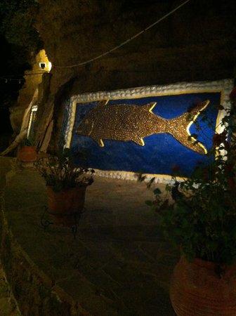 Restaurant Gaitanaros