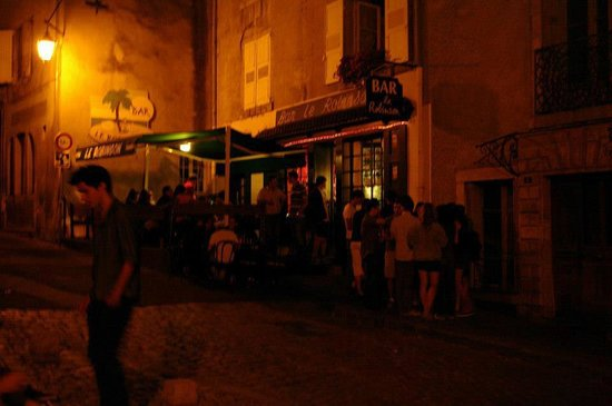 Le Puy-en-Velay Restaurants