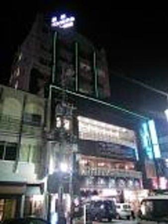 Tachikawa Urban Hotel Honkan