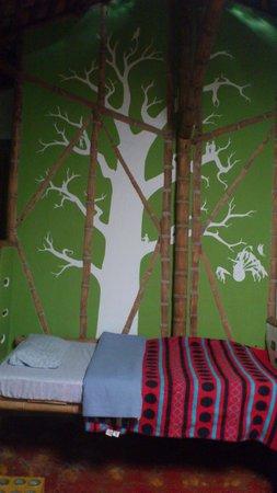 La Casa de Francois : Lindos quartos ecológicos e confortáveis