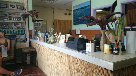 Hawaiian Superfoods Smoothie Bar