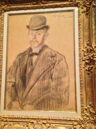 Dallas Museum of Art: Degas