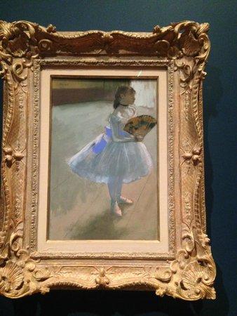 Dallas Museum of Art: Dancers