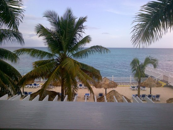 Royal Decameron Montego Beach: Room view