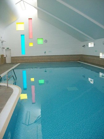 spa at the ashford international hotel england top tips. Black Bedroom Furniture Sets. Home Design Ideas
