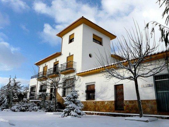 Alojamientos Rurales Hacienda Sierra de Cazorla
