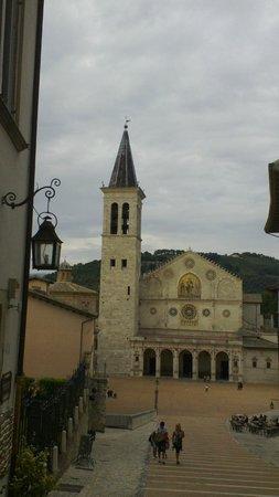 Duomo di Spoleto: Il Duomo