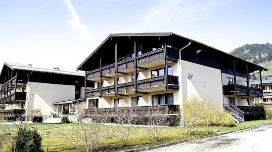 Photo of Bernhofer Hotel-Pension Zell am See