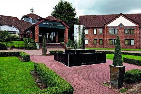Stratford Manor Hotel And Spa