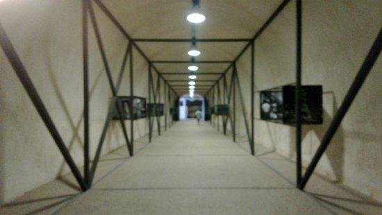 Percorso Meccanizzato Ponzianina-Rocca: Percorso