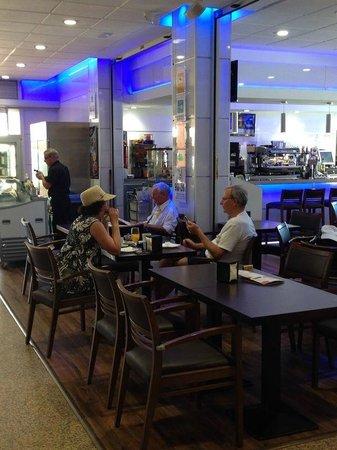 El Zoco Café