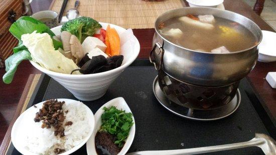 Taiwan Veg Restaurant