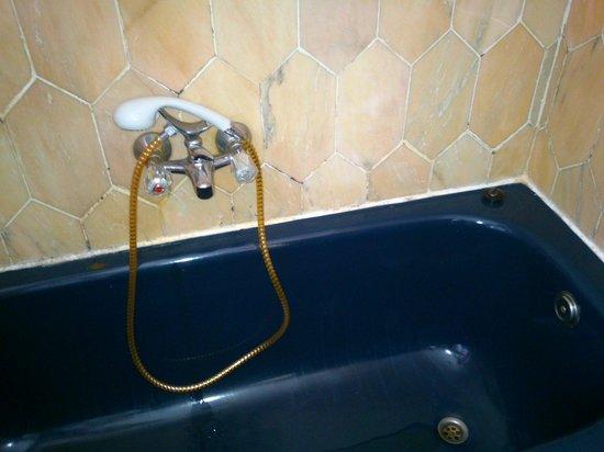 Alda Centro Salamanca: baño