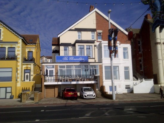 Photo of Glenwalden Guest House Blackpool