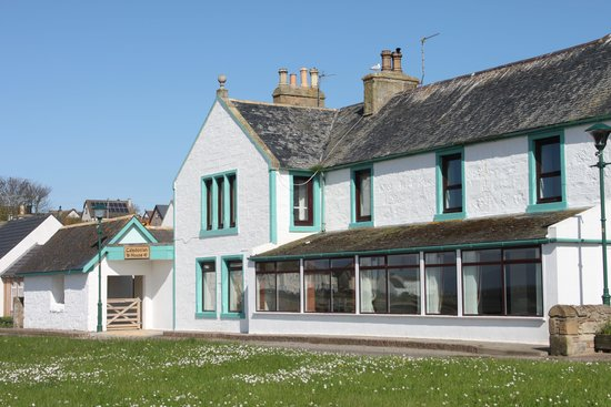 Bistro & Rooms by the Sea at Caledonian House