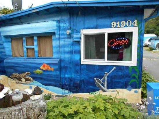 Plainview Motel & RV Park: Plainview Motel