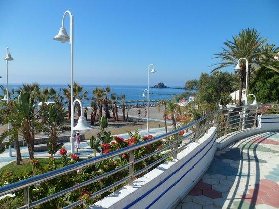 Hotel Victoria Playa: para pasear