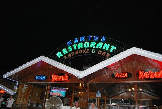 Kaktus Restaurant