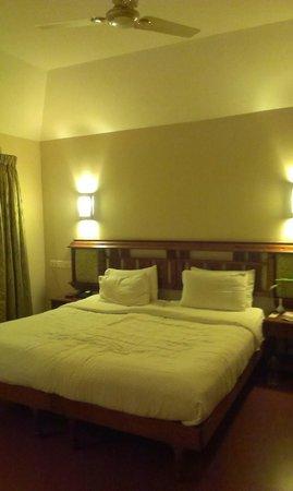 Greenwoods Resort: Bed