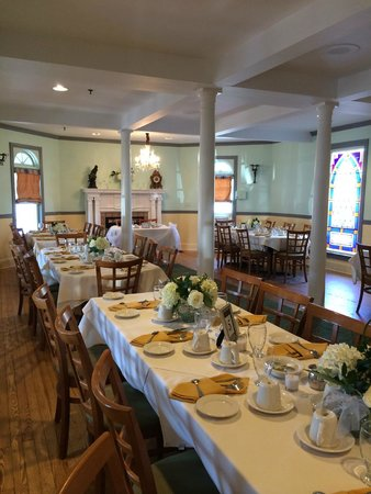 The Grenville Restaurant Bay Head Menu Prices Reviews Tripadvisor