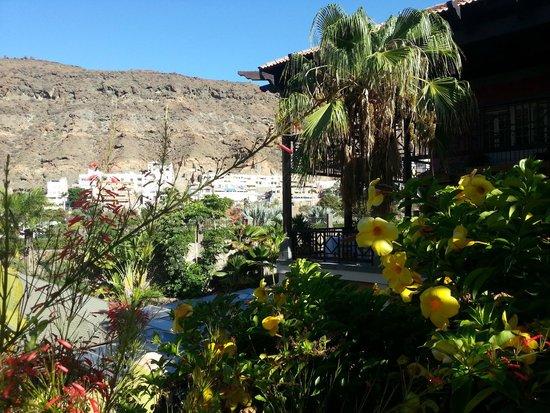 Cordial Mogan Playa: Los Guayres
