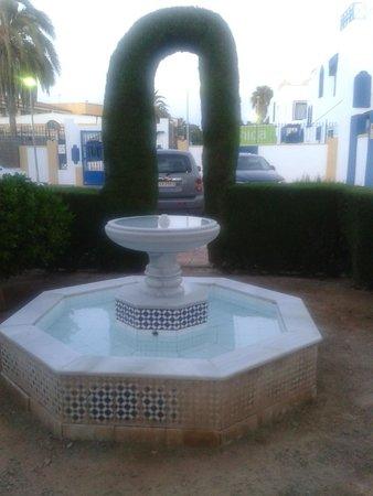 Apartamentos El Minarete: fuente
