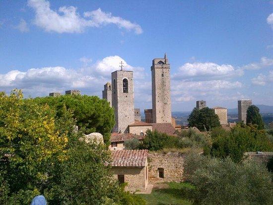 PromoGuideSiena -Tours: San Gimignano