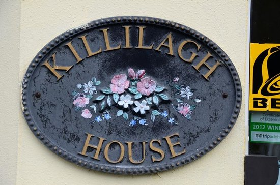 Killilagh House