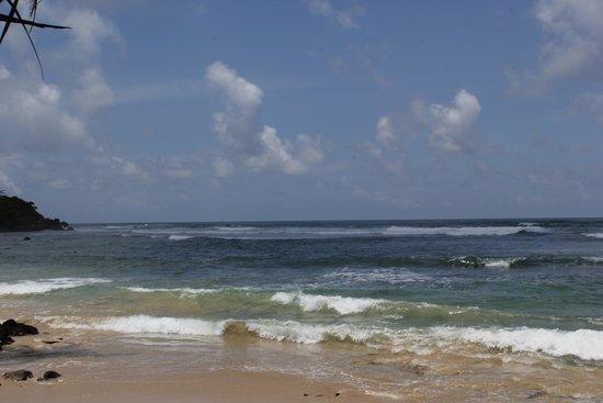 Azure Beach Villa: Azure Beach