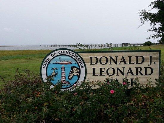 Donald J. Leonard