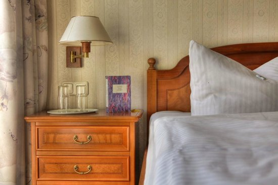 Hotel am Markt: Zimmer