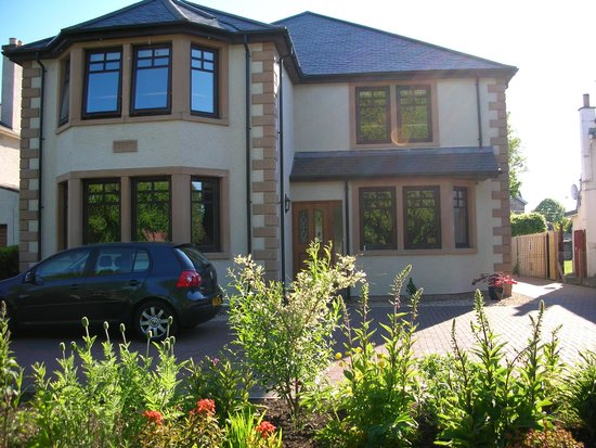 Arisaig-Guesthouse
