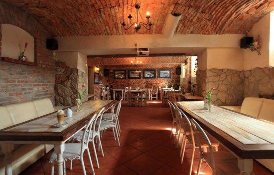 Restauracja Piwniczka
