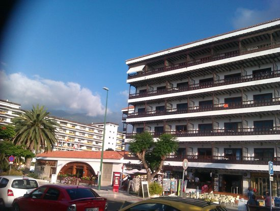 Hotel picture of smartline teide mar puerto de la cruz tripadvisor - Hotel teide mar puerto de la cruz ...