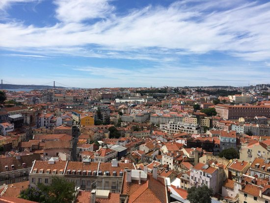 Lisbon Chill-Out Free Tour: Lisboa View