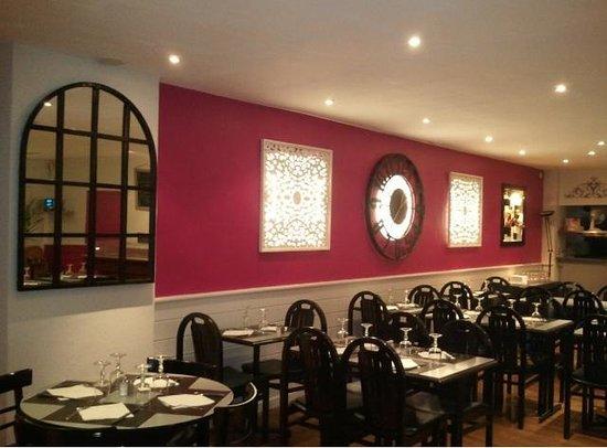 Creperie Pizzeria 90 Avenue, Nantes - Restaurant Bewertungen ...