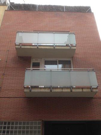 Aparthotel Bertran: nr. 138 dove abbiamo alleggiato