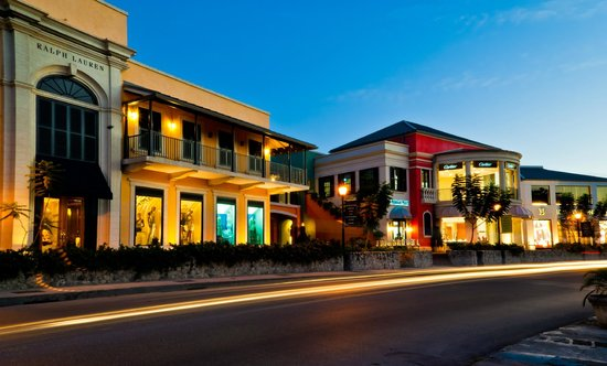 Best Restaurants In St James Barbados