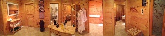 Paradise Hills Resort: spa