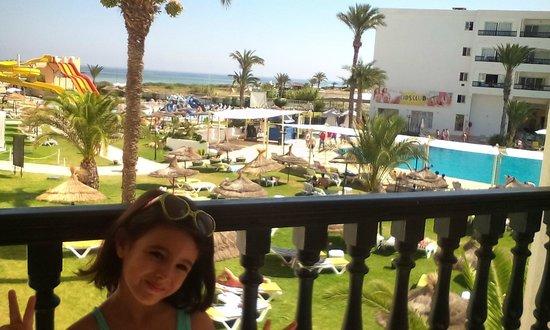 Hotel Dessole Bella Vista Resort: super