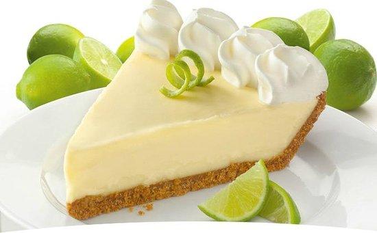 Caye Lime Pie Company