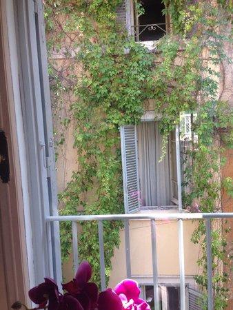 Casa Fabbrini Boutique B&B: Vista del último piso