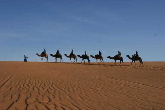 Adrar Travel